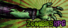 Zombies RPG won 15<small>th</small> last week on BBOGD.