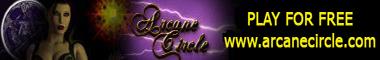 Arcane Circle won 10<small>th</small> last week on BBOGD.