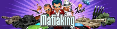 Mafiaking won 50<small>th</small> last week on BBOGD.