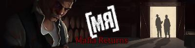 Mafia Returns won 3<small>rd</small> last week on BBOGD.