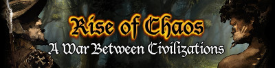 Rise of Chaos won 24<small>th</small> last week on BBOGD.