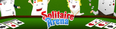 Solitaire Arena won 349<small>th</small> last week on BBOGD.
