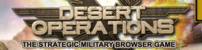 Desert Operations won 116<small>th</small> last week on BBOGD.