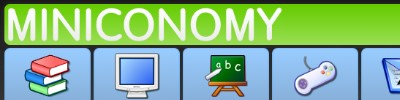 Miniconomy won 64<small>th</small> last week on BBOGD.