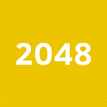 Online 2048 Game won 460<small>th</small> last week on BBOGD.
