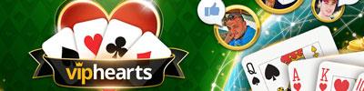 VIP Hearts won 60<small>th</small> last week on BBOGD.
