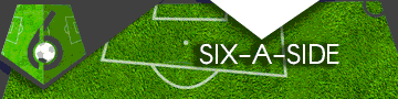 Six a side Football won 55<small>th</small> last week on BBOGD.