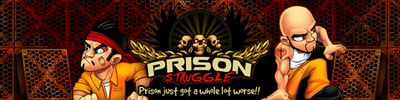 Prison Struggle won 6<small>th</small> last week on BBOGD.