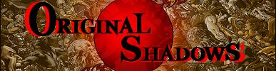 Original Shadows won 38<small>rd</small> last week on BBOGD.