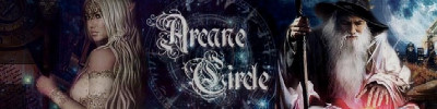 Arcane Circle won 12<small>st</small> last week on BBOGD.