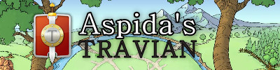 Aspida Travian won 378<small>rd</small> last week on BBOGD.