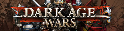 Dark Age Wars won 303<small>rd</small> last week on BBOGD.