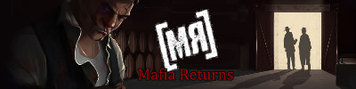 Mafia Returns won 5<small>th</small> last week on BBOGD.