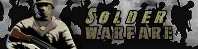 Soldier Warfare won 168<small>st</small> last week on BBOGD.